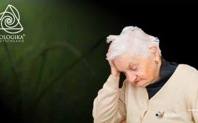 Alzheimer, Demenz, Verwirrung