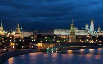 Moskau Tour 2017  Kongress für Onkologie