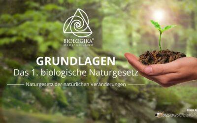 Das 1. biologische Naturgesetz – mit Beatrix