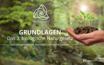 Das 3. biologische Naturgesetz – mit Beatrix