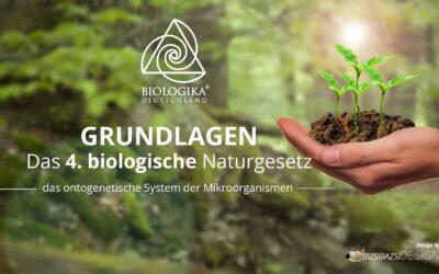 Das 4. biologische Naturgesetz – mit Beatrix