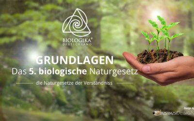Das 5. biologische Naturgesetz – mit Beatrix