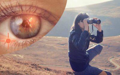 Augen Gerstenkorn, Hagelkorn, bakterielle Augenliedentzündung und Fibrom